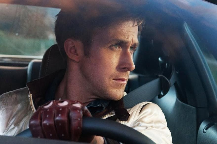 Con su participación en la cinta Drive, el canadiense demostró sus habilidades en el drama.