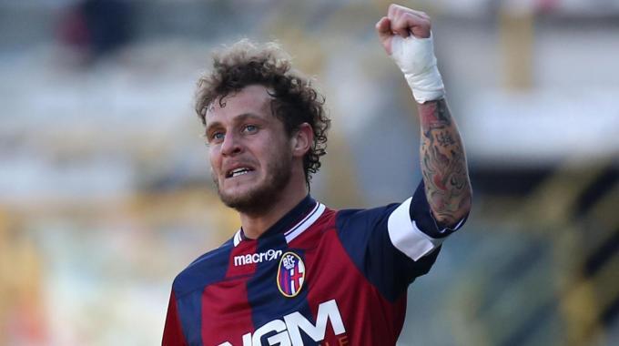 Diamanti ha tenido varias apariciones con la Selección de Italia. (Foto Prensa Libre: Hemeroteca)