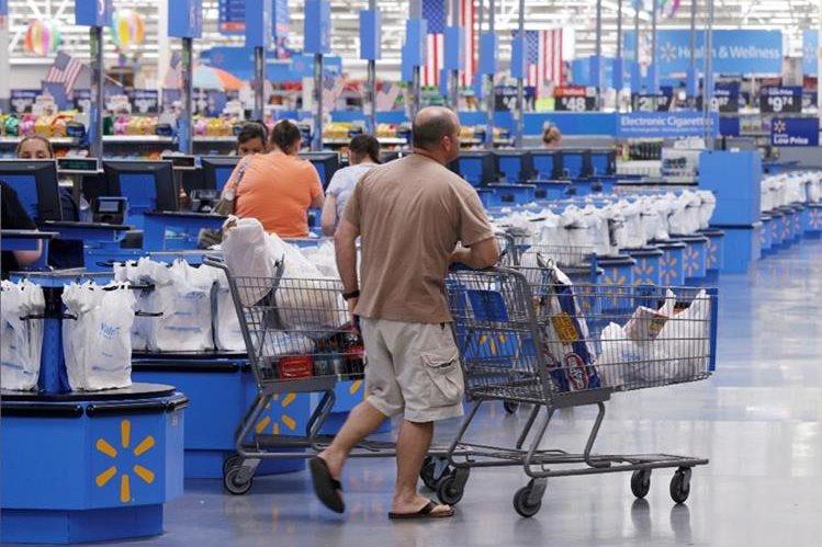 Walmart anuncia cierre de 269 tiendas en todo el mundo