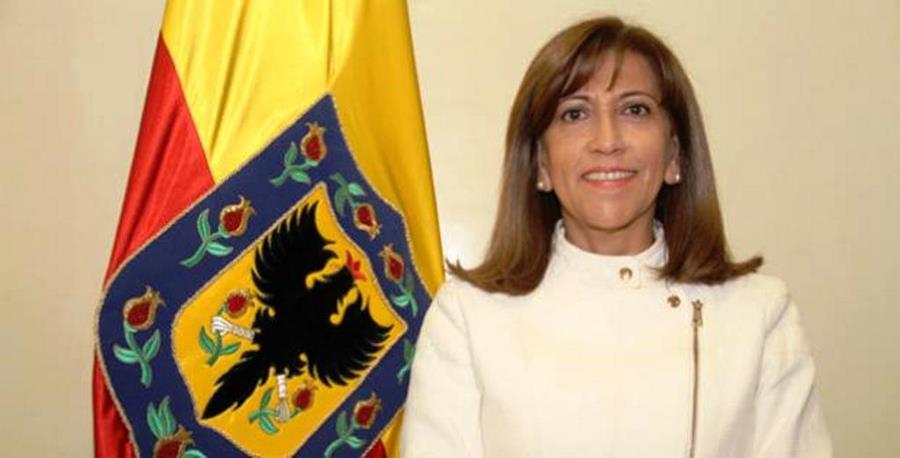 Zamora había asumido el puesto en octubre del 2016. (Foto Prensa Libre: Hemeroteca PL)