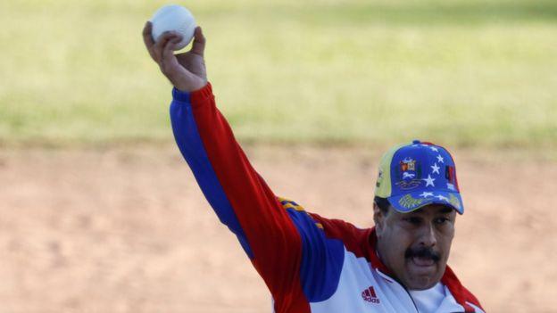 Se da por hecho que Nicolás Maduro será el candidato oficialista en las elecciones presidenciales. REUTERS