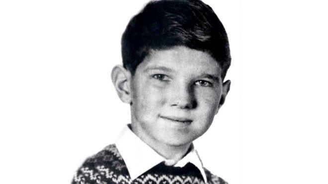 Field está cumpliendo una sentencia de cadena perpetua por la violación y el asesinato de Roy Tutill en 1968. PA/SURREY POLICE