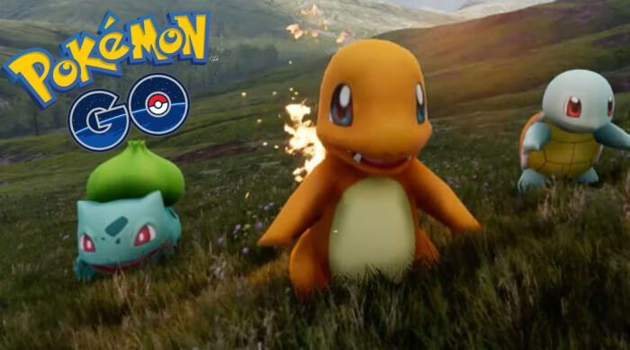 Pokémon Go es un videojuego móvil de realidad aumentada que está disponible en descarga gratuita en EE. UU. y otros pocos países. Aún no se ha lanzado de manera oficial a nivel global. (Foto: Hemeroteca PL).