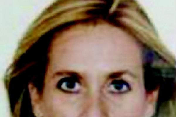 María Corina Sáenz Lehnhoff