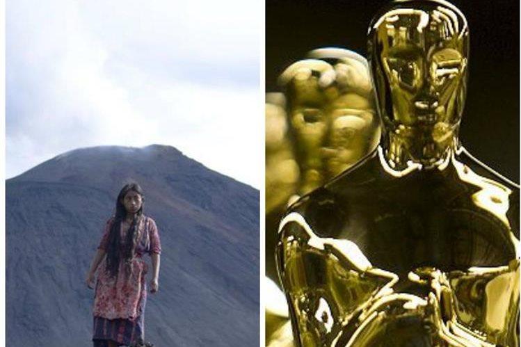 Un nuevo pronóstico ubica a la película Ixcanul entre los nominados a mejor película extranjera en los Óscar. (Foto Prensa Libre: Hemeroteca PL)