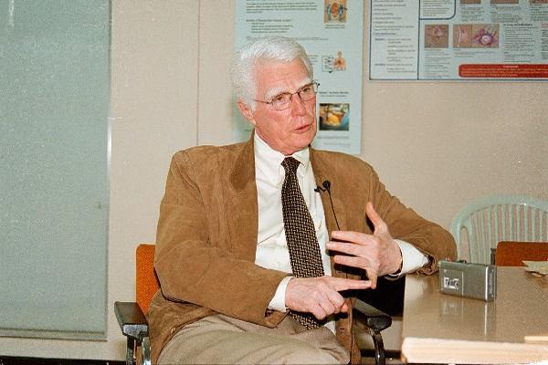 <p>Aldo Castañeda médico y cirujano destacado por su contribución al tratamiento quirúrgico de enfermedad cardiaca congénita. (Foto: Prensa Libre) <br></p>