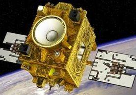 El satélite francés Microscope lanzado al espacio en abril de 2016, no logró poner en duda la teoría del físico alemán elaborada hace un siglo (Foto Prensa Libre: CNES).