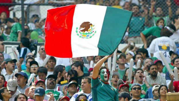 El futbol es el deporte más seguido en México, caso contrario al de EE.UU. y Canadá donde es el tercero o cuarto. (GETTY IMAGES)