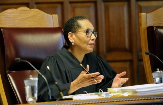 La Jueza Sheila Abdus Salaam fue encontrada muerta en el Río Hudson. (Foto Prensa Libre: AP)