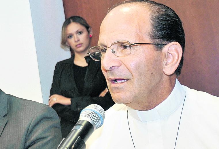 La postura de Solalinde ha causado críticas contra el gobierno mexicano. (Foto: Hemeroteca PL)