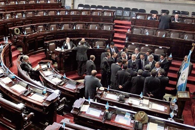 Tras acuerdos entre bancadas, se espera que el Parlamento elija al vicemandatario y apruebe el presupuesto general, entre otros asuntos vitales.