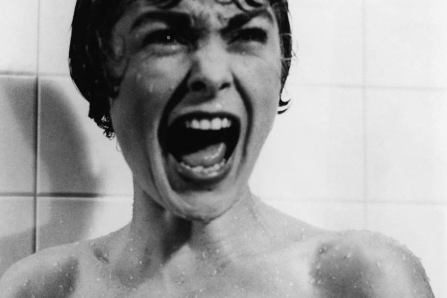 Psicosis. (1960)