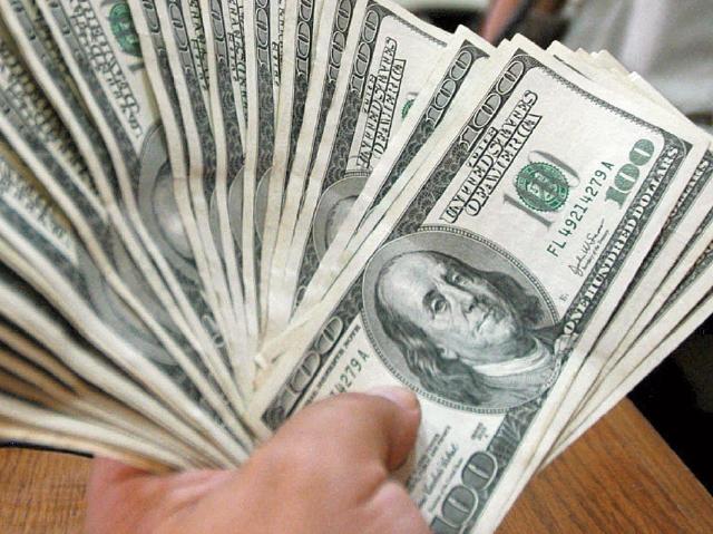 En los últimos días, el quetzal ha adquirido mayor valor frente al dólar.