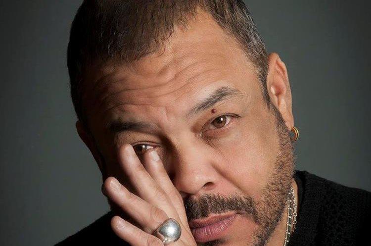 Una de las canciones que interpretó Francisco Céspedes fue Vida Loca (Foto Prensa Libre: Cortesía)