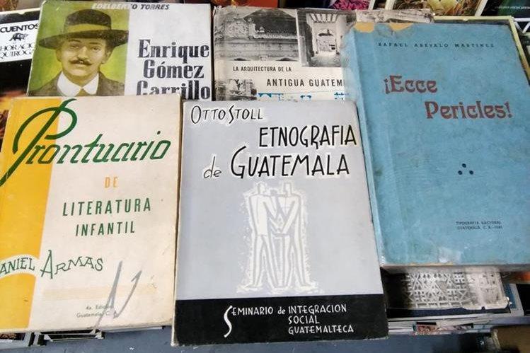 Filgua es un sitio para almas coleccionistas - Libros antiguos mas buscados ...