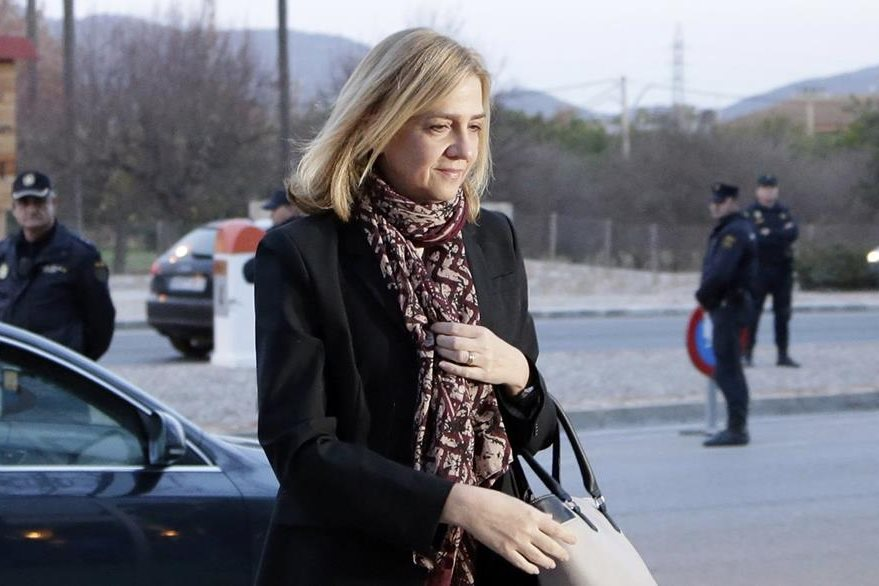 FILE - In this Monday, Jan. 11, 2016, file photo, Spain