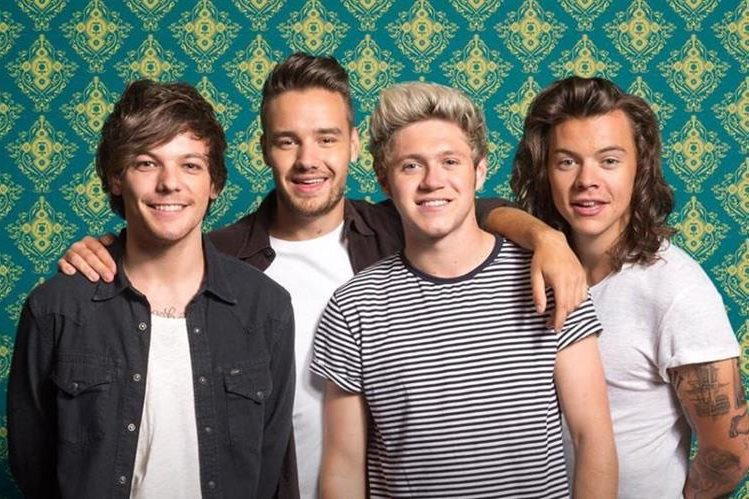 Made in The A.M. es el nuevo álbum de One Direction. (Foto Prensa Libre: One Direction)