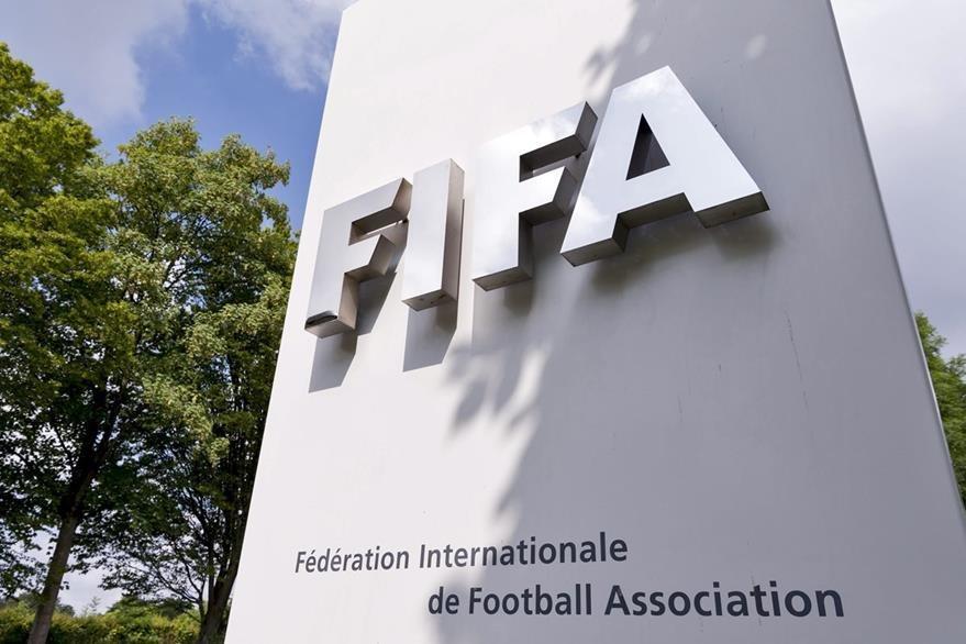 Infantino fue el sucesor de Joseph Blatter en la directiva de la FIFA. (Foto Prensa Libre: EFE)