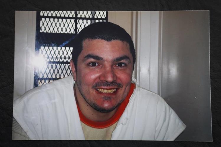 <em>En 1996 el jurado sentenció a Saldaño a la pena de muerte. (Foto Prensa Libre: AP). &nbsp; </em>