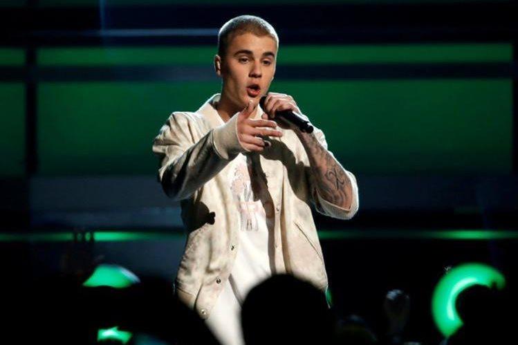 """No más """"Despacito"""" de Justin Bieber para sus fanes, según dijo el mismo cantante y uno de sus productores (Foto Prensa Libre: servicios)."""