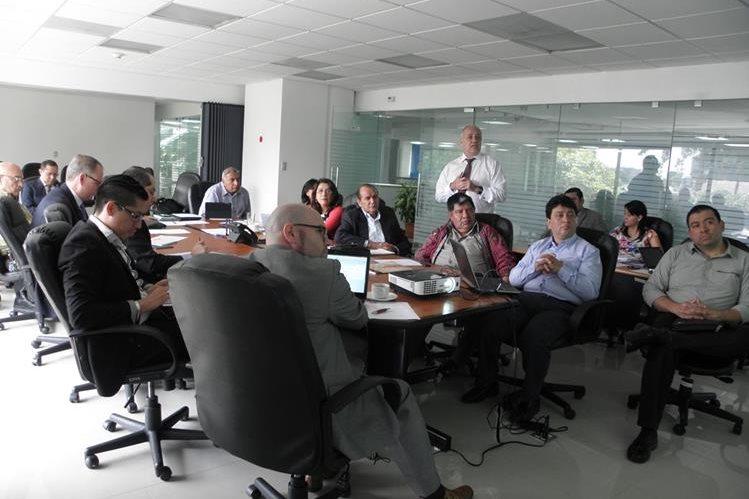 Pronacom organizará los talleres en la provincia. (Foto Prensa Libre: Cortesía Pronacom)
