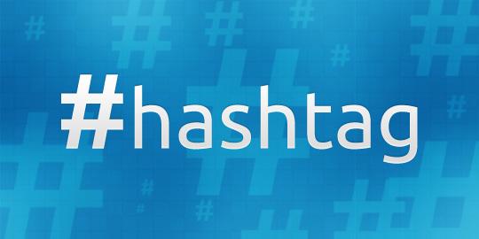 Una década después, es imposible pensar en la comunicación -sobre todo online- sin el hashtag. (Foto Prensa Libre: Hemeroteca PL)