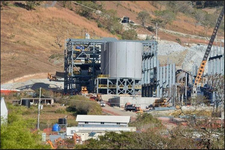 El siguiente paso que deberá realizar la Minera San Rafael es realizar el proceso de consulta a los pueblos Xincas, en el año que determinó la resolución definitiva de la CSJ. (Foto Prensa Libre: Hemeroteca)