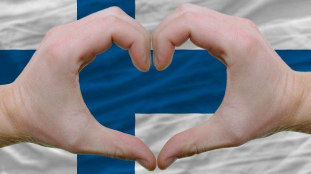 Los finlandeses dejaron de sufrir tanto por su corazón. (THINKSTOCK)
