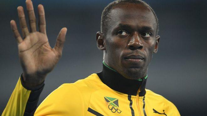 Usain Bolt se despedirá de las pistas en agosto. (Getty)