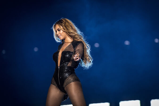Beyoncé es la cantante que más nominaciones tiene en esta entrega.