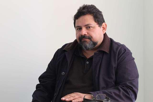 """Francisco Alejandro Méndez Castañeda gana Premio Nacional de Literatura """"Miguel Ángel Asturias 2017"""". (Foto Prensa Libre: Hemeroteca PL)"""