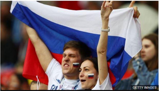 El Comité Organizador del Mundial quiere transmitir una imagen de cordialidad y evitar que se repita la violencia que sacudió la Eurocopa en 2016.