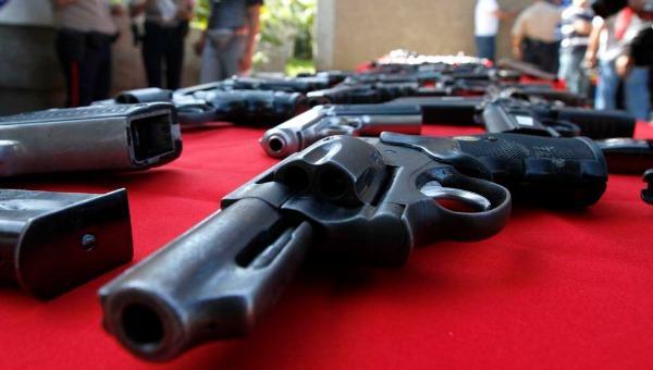 El debate sobre el uso de armas en EE. UU. se ha tornado intenso luego de múltiples balaceras que han cobrado decenas de vidas. (Foto HemerotecaPL)