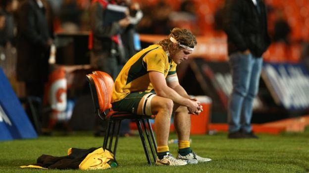 En deportes como el rugby o el hockey las penalizaciones de tiempo han tenido éxito. (Getty Images)