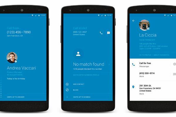 La aplicación Hello pretende modernizar las llamadas telefónicas.