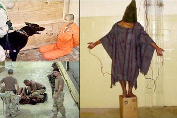 <em>Prisioneros de Al Qaeda fueron sometidos por técnicas de interrogatorio de la CIA.</em>
