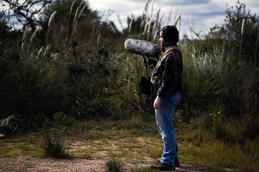 Juan Pablo Culasso es un guerrero incansable, la mayor parte de su dinero lo invierte en sofisticado equipo de sonido. (Foto Prensa Libre: AP).