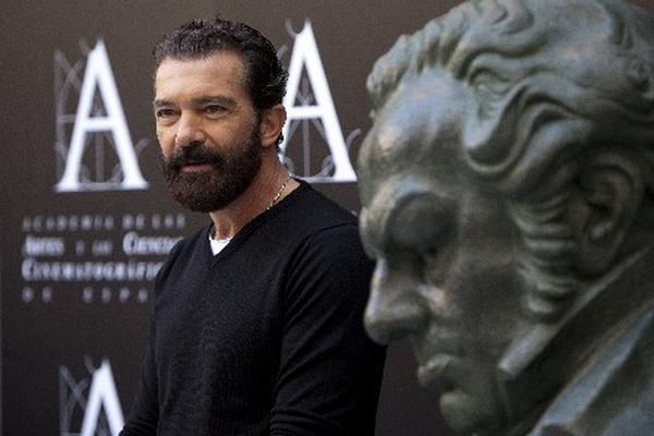 """<p>El actor ha saltado a la fama tanto en el cine español como en la insutria de Holywood. (Foto Prensa Libre: AFP)<br _mce_bogus=""""1""""></p>"""