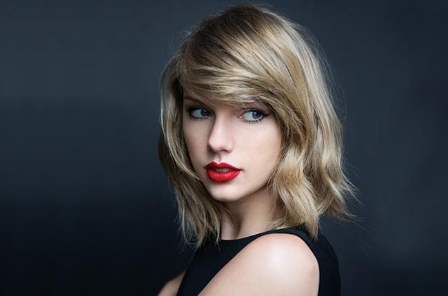 Taylor Swift colaporó con un aporte monetario para la demanda que tiene Kesha contra Dr. Duke. (Foto Prensa Libre: Hemeroteca PL)