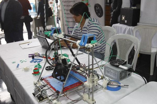 Los emprendedores necesitan apoyo para sus proyectos (Hemeroteca PL)