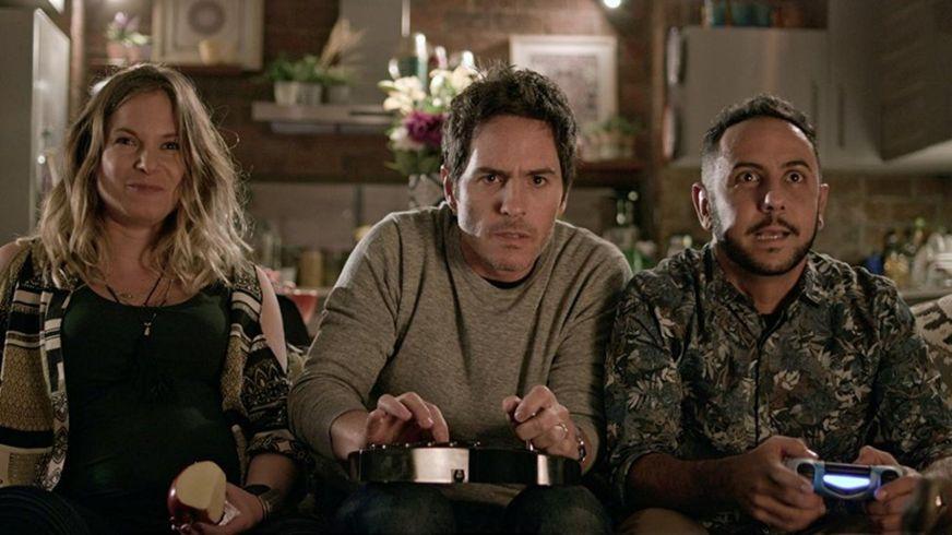"""""""Hazlo como hombre"""" superó los cuatro millones de espectadores en México. (IMDB)."""