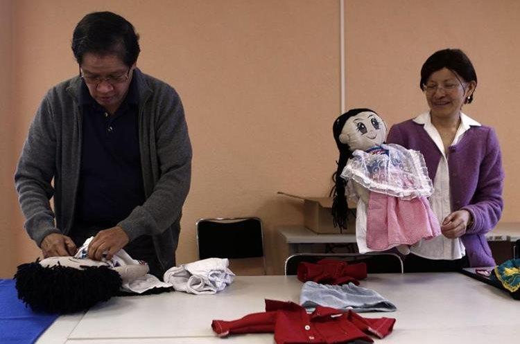 La Secretaria de Educación Pública de México evalúa el proyecto en varias escuelas mexicanas. (Foto Prensa Libre: EFE)