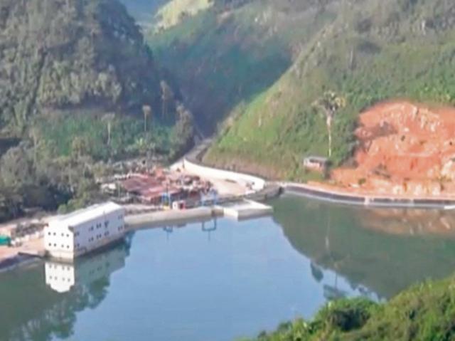 Asociación de generadores agrupa a 50 hidroeléctricas de todo el país.
