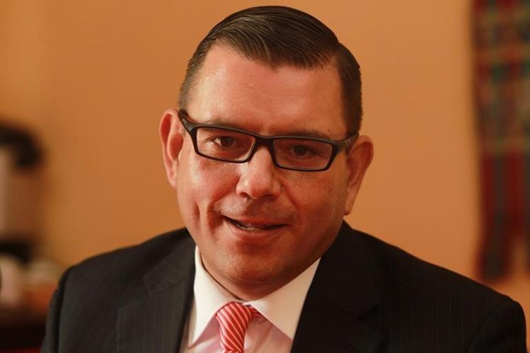 Manuel Baldizón es sindicado en el caso del contrato con Odebrecht, por haber recibido coimas millonarias. (Foto Prensa Libre: Hemeroteca PL)