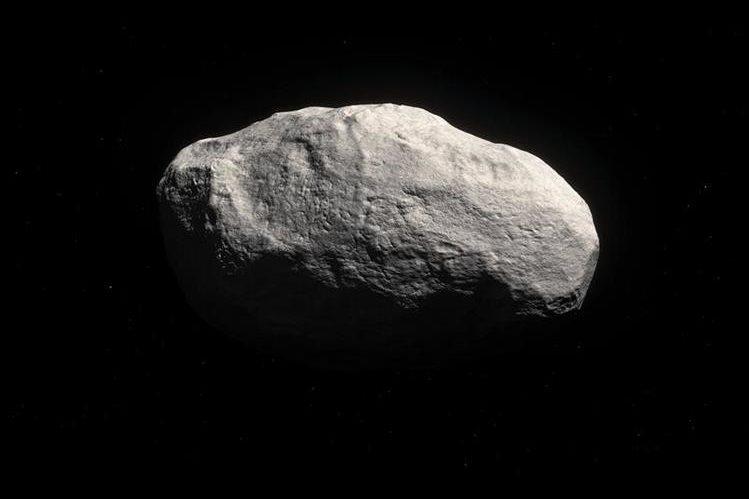 Cometa se formó en interior del Sistema Solar.(Foto PL/ESO/M. Kornmesser).