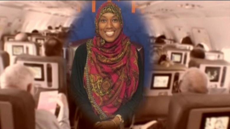<em>&nbsp;Charee Stanley, de 40 años, presentó una queja por discriminación.</em>