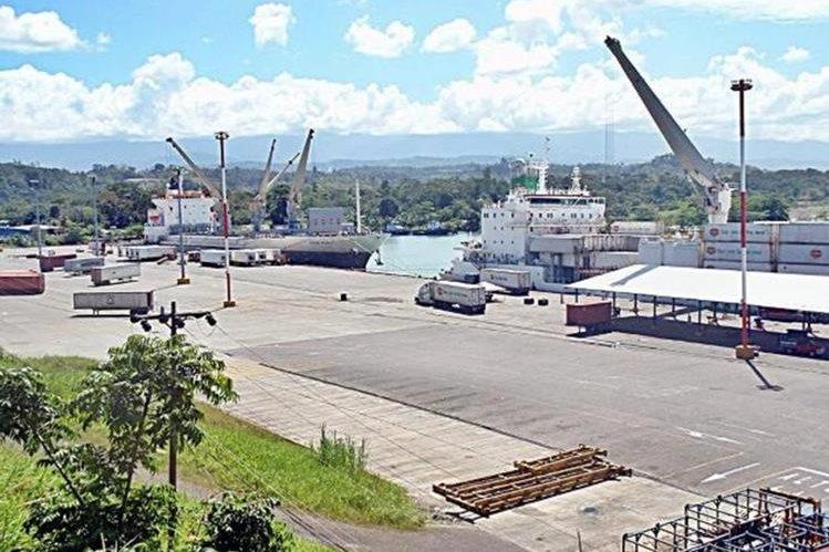 Moín, cerca de Limón será uno de los puertos más grandes del Istmo.(Foto Hemeroteca PL)