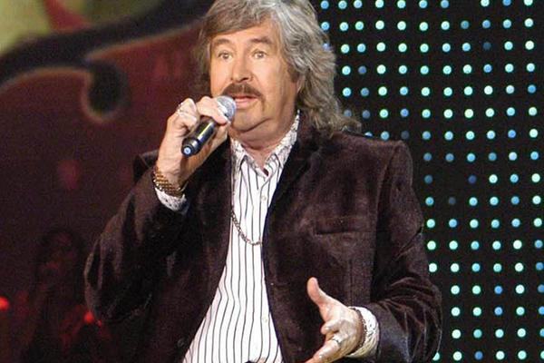 """<p>El cantante fue uno de los pioneros del rock and roll en México.<br _mce_bogus=""""1""""></p>"""