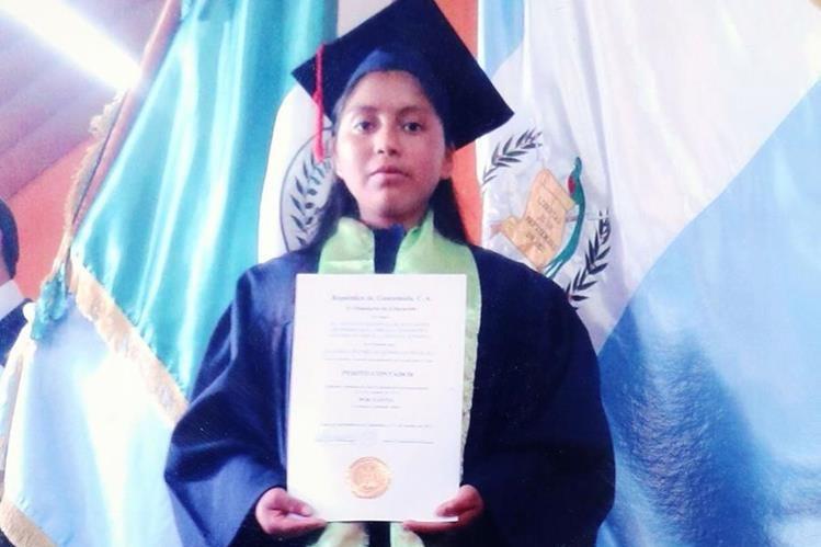 Varias entidades y organizaciones internacionales piden una investigación integral en el caso de la joven Claudia Gómez, asesinada en la frontera entre México y EE. UU. (Foto Prensa Libre: Carlos Ventura)
