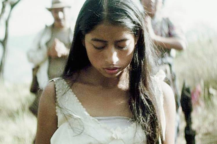 La película guatemalteca acumula 13 reconocimientos en su paso por festivales de cine internacionales. (Foto Prensa Libre: Hemeroteca PL)